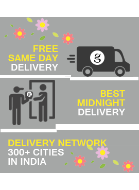 GiftersStop Delivery Cities in India